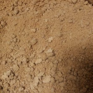 Finely ground maple sugar